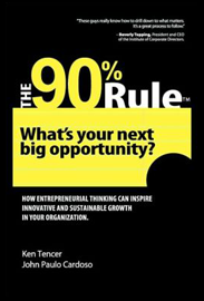 The-90-percent-Rule-book