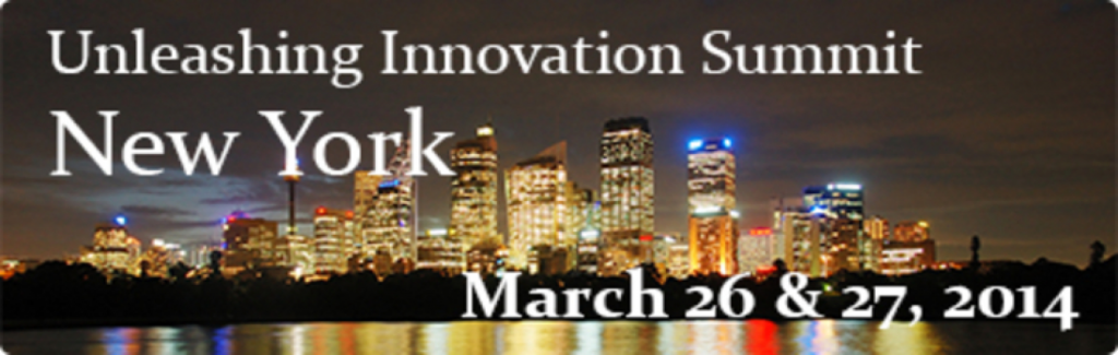 Unleashing Innovation Summit, Speaker, Chairperson, Spyderworks