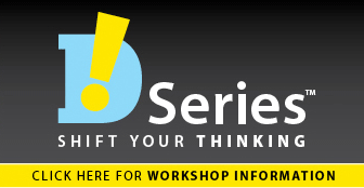The D Series: Tools to succeed at innovation